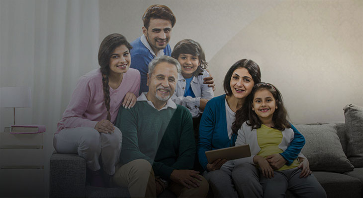 Experience the SECRET OF LIFE (SOL) by you and your family members
