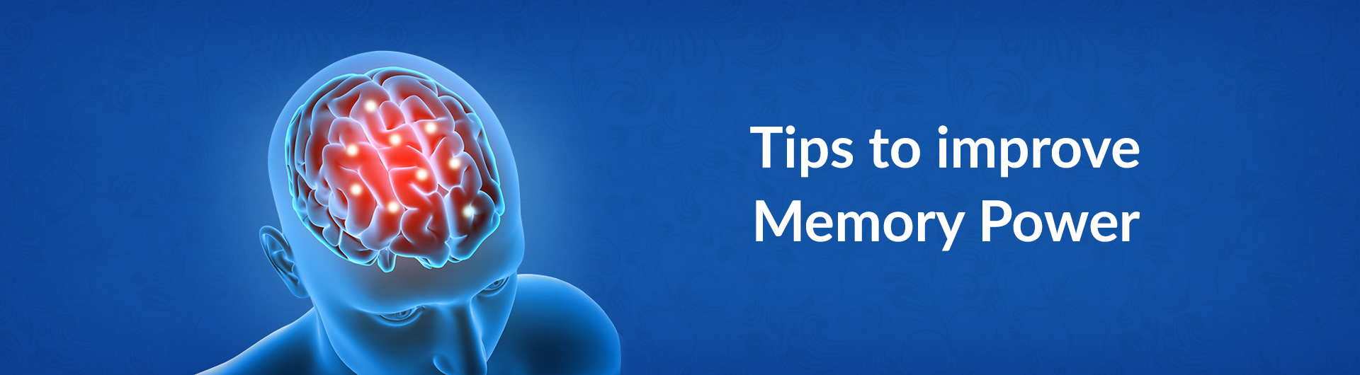 Tips to improve memory power